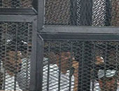 """اليوم.. استكمال سماع الشهود فى محاكمة بديع و738 متهمًا بـ""""فض اعتصام رابعة"""""""