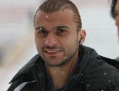 إبراهيم سعيد يتهم مجهولين بتحطيم سيارته عقب خروجه من حفل بالمعادى