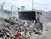 هيئة نظافة الجيزة ترفع 5 آلاف طن قمامة من كرداسة والوراق وأوسيم