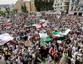 اتحاد المحامين العرب يشارك الجزائر فى الاحتفال بثورة المليون شهيد