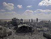 """""""علماء المسلمين"""" يطالب بملاحقة إسرائيل دوليا على جرائمها ضد الفلسطينيين"""