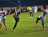 تاريخ مواجهات الزمالك مع مازيمبى والأندية الكونغولية.. فيديو