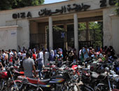 حديقتا الحيوان والأورمان بالمجان احتفالا بالعيد القومى لمحافظة الجيزة