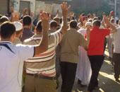 ارتفاع عدد الإخوان المقبوض عليهم فى ذكرى فض رابعة بالغربية إلى 35