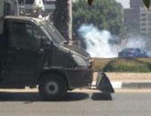 تعزيزات أمنية بكمين أبو يوسف فى المنوفية بسبب مشاجرة بالأسلحة بين عائلتين