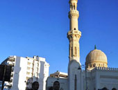 إمام مسجد الإيمان بمدينة نصر يتناول فضل الأضحية خلال خطبته
