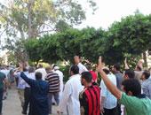 التنظيم الدولى للإخوان ينظم مظاهرة مؤيدة لمحمد مرسى بالسودان