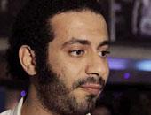 """محمد فراج يسخر من """"البوس"""" فى السينما فى مسلسل """"بنات سوبر مان"""""""
