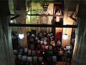 180 ألف مسجد تحذر من خطورة النفاق فى خطبة الجمعة القادمة