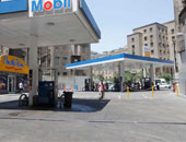 مصر للبترول تؤمن مستودعاتها فى الجمهورية بأرصدة كافية من البنزين والسولار