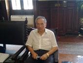 بلاغ للنائب العام يتهم ممدوح حمزة بالتحريض ضد الدولة ونشر أخبر كاذبة