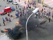 أمن القليوبية يضبط عناصر إخوانية بتهمة تصنيع قنابل وأسلحة خرطوش