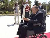 المعارضة الجزائرية تطالب الرئيس بوتفليقة بالتنحى بسبب مرضه