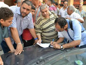 """""""تموين"""" بنى سويف: تحرير 27 مخالفة للمخابز البلدية بالمحافظة"""