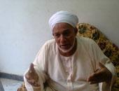 وفاة محمد العباسى أول من رفع علم مصر فوق خط بارليف فى حرب أكتوبر 1973