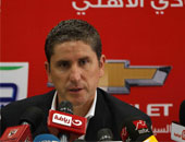 جاريدو يستكشف المغرب التطوانى مع لاعبى الأهلى بـ4 شرائط فيديو