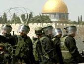 إسرائيل تمنع رفع الأذان فى المسجد الإبراهيمى 52 مرة ديسمبر الماضى