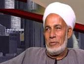 فيديو.. نجلة محمد العباسى: والدى رأى كلمة الله أكبر مكتوبة فى سماء سيناء