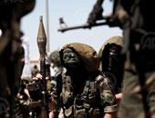 """""""داخلية حماس"""" تنفذ الإعدام بحق قتلة القيادى بكتائب القسام مازن فقهاء"""