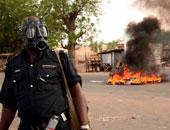 """مسلمون فى نيجيريا يضرمون النار فى محكمة احتجاجا على """"إهانة"""" النبى محمد"""