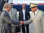 جدل فى موريتانيا حول طريقة تعديل الدستور