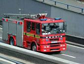 محافظة الوادى الجديد تتعاقد على شراء أول سيارة إطفاء مجهزة بـ24 مليون جنيه