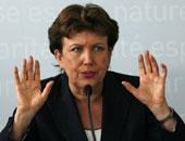 نقل وزيرة الثقافة الفرنسية إلى المستشفى بعد إصابتها بكورونا