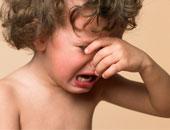 مينا سمير يكتب :  العنف ضد الأطفال مرفوض