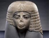 القبض على عامل بحوزته تمثالين أثريين فى المنيا