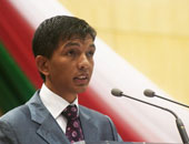 المحكمة الدستورية العليا فى مدغشقر تعلن فوز راجولينا فى الانتخابات الرئاسية
