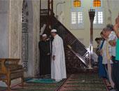 الأوقاف: 1006 مساجد حصيلة المرحلة الأولى للأذان الموحد وتعميمه بالمحافظات