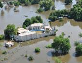 مصرع 12 شخصا فى باكستان جراء الفيضانات والأمطار الموسمية