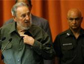 الموندو تسلط الضوء على وفاة عشيقة كاسترو ولقائه بالجواسيس المطلق سراحهم