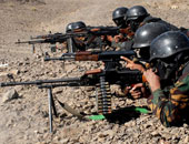 مقتل وإصابة 20 من المليشيا الحوثية جراء اشتباكات مع الجيش اليمنى فى الضالع