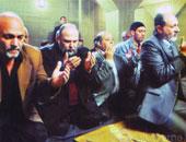 """استمرار بناء ديكور المقر العام للإخوان فى """"الجماعة 2"""" باستوديو الأهرام"""