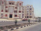 """""""المنيا الجديدة"""" تحقق أعلى نسبة تنفيذ بالمرحلة الثانية لمشروع دار مصر بواقع 25%"""