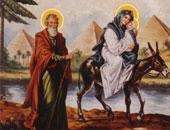 ذكرى دخول المسيح..11 نبيا ذكروا فى القرآن والكتاب المقدس مروا بمصر