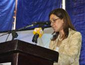 مسئولة أممية: نعمل بجهد للإعلان عن اللجنة الدستورية فى سوريا
