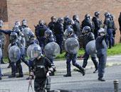 اعتقال 4 أشخاص بتهمة التحضير لعمليات إرهابية فى لووتن بالقرب من لندن