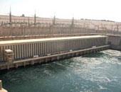 الإحصاء: إجمالى الطاقة الكهربائية المولدة من المياه 13822 ميجـا وات/ساعة