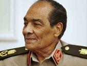 نشطاء يتداولون فيديو للمشير طنطاوى يروى انتصارات الكتيبة 16 مشاة