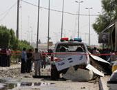 مقتل ضابطين وثلاثة جنود عراقيين بانفجار عبوتين ناسفتين شمال شرق بغداد