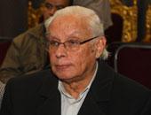 جورج إسحاق: نجاح ثورة 25 يناير مرهون بالقضاء على الفساد