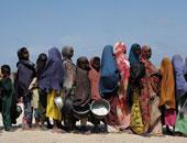 الصليب الأحمر يحذر من الجوع فى اليمن والصومال