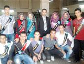 """""""مصر بكرة"""" مبادرة شبابية لإعادة الإنتاج المحلى إلى الأسواق"""