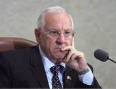 """الرئيس الإسرائيلى واثق بقدرة الولايات المتحدة على """"مواجهة"""" معاداة السامية"""