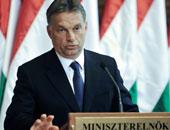 رئيس وزراء المجر: هناك صلة واضحة بين الإرهاب والمهاجرين