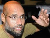 مصادر إعلامية ليبية: نجاة سيف الإسلام القذافى من محاولة اغتيال فى الزنتان
