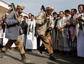 القاعدة تحتجز 15 جنديا رهائن بعد هجوم فى الحديدة غرب اليمن