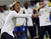 رينارد يسخر من منتقديه بعد مباراة المغرب وكوت ديفوار
